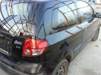 Dezmembrez hyundai getz motor 1 1 1 4 an  Hyundai Getz 2002