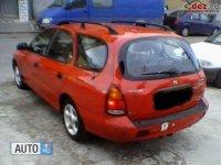Dezmembrez hyundai lantra din  1 6 0 cp Hyundai Lantra 1997