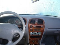 Dezmembrez hyundai sonata din  2 5 v6 am Hyundai Sonata 2000