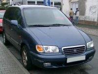 Dezmembrez hyundai trajet 2 0 benzina avem Hyundai Trajet 2003