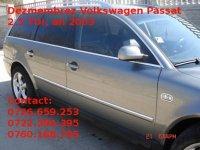 Dezmembrez ieftin masina volkswagen passat 2 5 Volskwagen Passat 2003