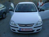 In stare buna Opel Corsa 2006