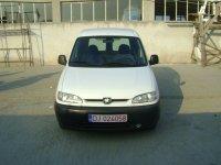 In stare buna Peugeot  Partner 2002