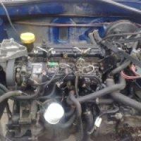 In stare de functionare este original Dacia Logan 2006