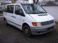 Injectoare mercedes vito 2 3 diesel td din  Mercedes Vito 1998