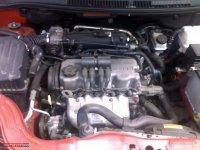 Instalatia este intreaga pentru motor  Chevrolet Aveo 2007