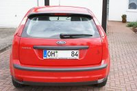 Instalatie electrica motor ford focus 1 6 Ford Focus 2007