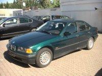 Intaritura bara bmw 8 1 8 benzina din  de la BMW 318 1996