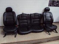 Interior complet de piele ford ka  original Ford Ka 2000