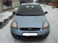 Dezmembrez intreaga masina atat eleme de Ford Fiesta 2006