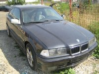 Jante aliaj bmw 6 1 6 benzina din  de la BMW 316 1997