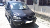 Jante aliaj opel zafira an  tip motor x  dtl Opel Zafira 2001
