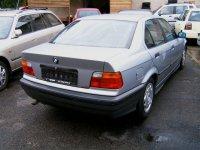 Jante tabla bmw 6 1 6 benzina din  de la BMW 316 1997
