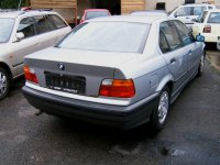 Jante tabla bmw 8 tds 1 8 tds din  de la BMW 320 1997