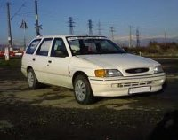 Jante tabla ford escort 1 4 benzina din  de la Ford Escort 1994