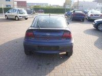Jante tabla opel tigra 1 4 benzina din  de la Opel Tigra 1998