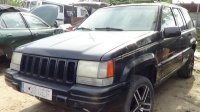 Dezmembrez jeep grand cherokee  benzina Jeep Grand Cherokee 1996