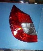 Lampa stanga spate renault scenic cu leduri an Renault Scenic 2007