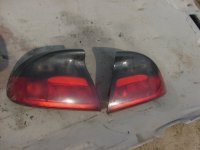 Lampi spate opel tigra piese din dezmembrari Opel Tigra 1997