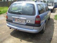 Lampi spate opel vectra b 2 0 diesel din  de la Opel Vectra 2000