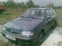 Lampi spate skoda felicia 1 6 benzina din  de Skoda Felicia 2000