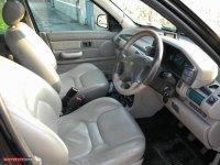 Dezmembrez land rover freelander   in 2 Land Rover Freelander 2001