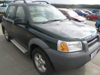 Dezmembrez land rover freelander  cdt Land Rover Freelander 2004