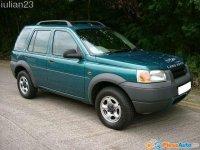 Dezmembrez land rover freelander anul  Land Rover Freelander 2000