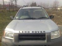Dezmembrez land rover freelander motor 2 0 Land Rover Freelander 1998
