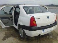 Dezmembrez logan 1 5 dci an motor cutie Dacia Logan 2008