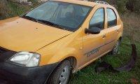 dezmembrez logan  Dacia Logan 2005