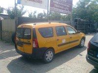 Dezmembrez logan an  diesel 1 5 vand orice Dacia Logan 2006