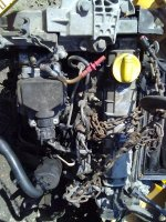 Dezmembrez logan benzina si diesel si Dacia Logan 2008