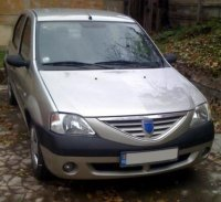 Dezmembrez logan diesel Dacia Logan 2005