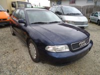 Luneta audi a4 2 6 benzina din  de la Audi A4 1997