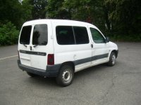 Macara usa citroen berlingo 1 9 tdi din  de la Citroen Berlingo 1999
