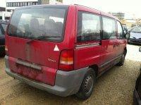Macara usa mercedes vito 2 3 diesel td din  de Mercedes Vito 1998