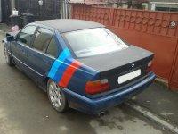 Macarale manuale portiere dezmembrari bmw BMW 316 1993