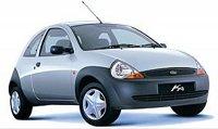 Maner frana de mana dezmembrari ford ka benzina Ford Ka 1998