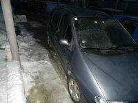 Masina este completa vand orice piesa din Renault Megane 1999