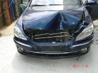 Masina nu are acte o vand intreaga sau piese este Peugeot  607 2004