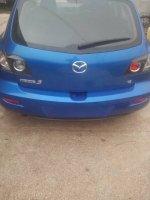 Dezmembrez mazda 3 1 6 dizel an de fabricatie Mazda 3 2007