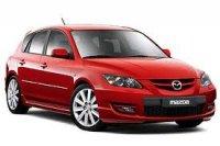 Mazda 3  motor 1 6 vand din dezmembrari bari Mazda 3 2007