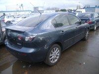 Dezmembrez mazda 3 takara din  1 8 b motor Mazda 3 2009