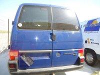 Mbrez volkswagen transporter din  2 5 d Volskwagen Transporter 2002
