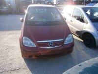 Dezmembrez mercedes a class din  1 4b 1 6 b 1 Mercedes 190 2000