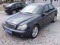 Dezmembrez mercedes c 0 cdi anul  0 cp Mercedes C 220 2004