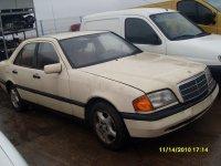 Dezmembrez mercedes c0 din  2 0d am motor Mercedes C 200 1996