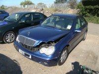 Dezmembrez mercedes c0 c0 din  2 2d 2 Mercedes C 220 2003