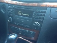 Dezmembrez mercedes e 0 cdi 7g tronicmotor 6v Mercedes E 320 2007